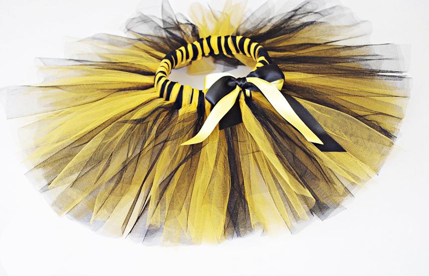 Туту пола Пчеличка