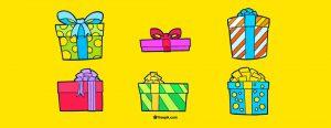 Защо да избера персонализиран подарък